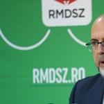 Az RMDSZ Kelemen Hunort jelöli miniszterelnök-helyettesnek a román kormányba