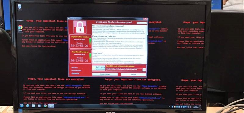 Mit tegyen, hogy ne menjen rá a gépére a WannaCry vírus? És mit tehet, ha már ott van?