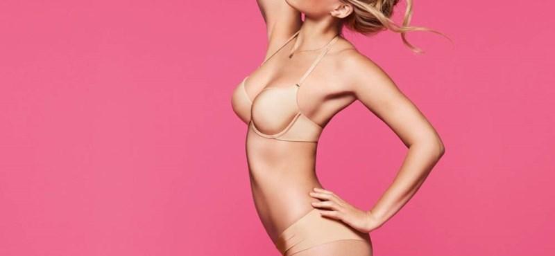 A világ egyik legszebb testű nője fehérneműben - sok fotó