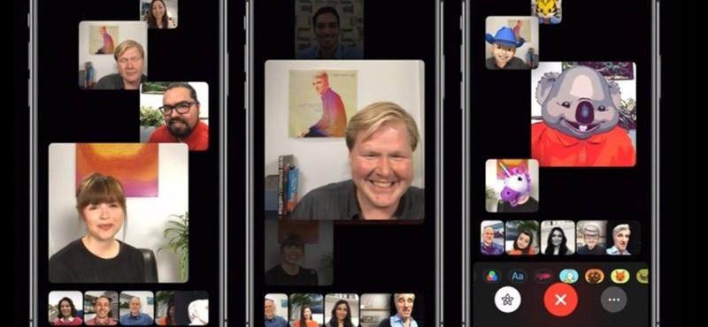 Milliókat kaphat az Apple-től a tizenéves, aki felfedezte a FaceTime hibáját