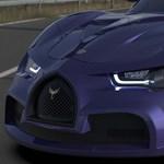 Elkészült Libanon első saját autója, egy elektromos sportkocsi – videó