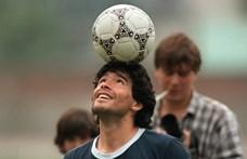Átkutatták a rendőrök Maradona orvosának lakását