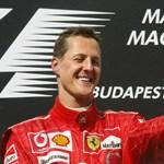 Hivatalos applikációval ünneplik Michael Schumacher 50. születésnapját