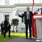 Bizakodó a kormánykoalíció jövőjét illetően az új osztrák államfő