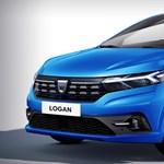 Olcsó sportautó: ilyen lehetne a Dacia Logan Coupe