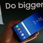 Élet a Galaxy Note7 után: óriási profitot vágott most zsebre a Samsung