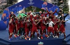 UEFA: kétmillió szurkoló szavazott, íme 2019 álomcsapata