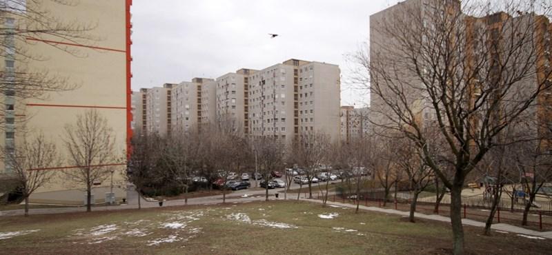 8,5 év átlagbére kell a fővárosban egy közepes méretű lakásért
