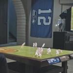 Leesik az álla a videótól: a Microsoft ilyenné varázsolná a sportközvetítéseket