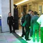 Kivágták a tévéműsorból a Medvegyev-paródiát