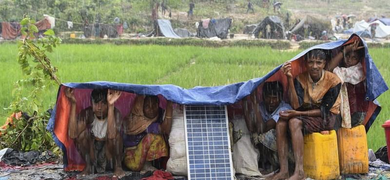 Kötelezte Mianmart a rohingyák védelmére a Nemzetközi Bíróság