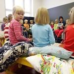 Nem lesz több évvesztes: alapdolgokat forgathat fel a kilencosztályos iskola