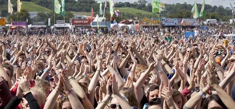 Ismét csúcsot döntött a világ legnagyobb fesztiválja