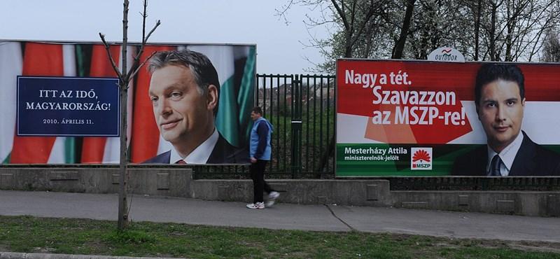 Mesterházy: Orbánék tragikus végkifejlet felé sodorják az országot