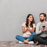 IPhone vagy Android? És mit árul el ez önről?