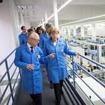 Eljött a jövő: a munkadarabok irányítják a saját gyártásukat