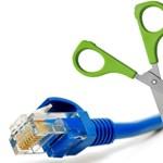 Jó eséllyel az ön internetét is korlátozza szolgáltatója
