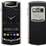 Itt a 20 ezer dolláros Android mobil
