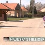 600 fős faluban szerveztek autómentes napot uniós pénzből