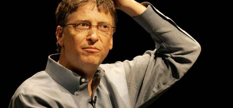 Trónfosztás: már megint nem Bill Gates a világ leggazdagabbja