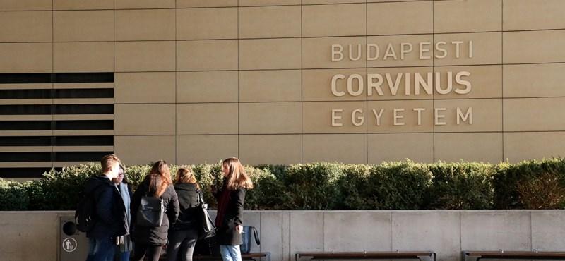 Mit kell vállalnotok ahhoz, hogy ingyenesen tanulhassatok a Corvinuson?