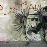 Kadhafi után - Nagyítás-fotógaléria