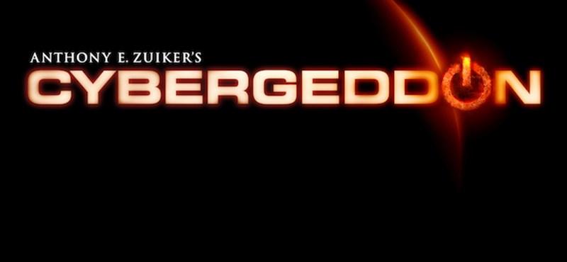 C.S.I után Cybergeddon: új sorozat a kiberbűnözés veszélyeiről
