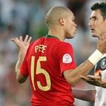 Klose játéka kérdéses a vébé bronzmeccsén