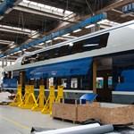 Magyar közpénzből hízik majd a Dunakeszi Járműjavító új orosz tulajdonosa