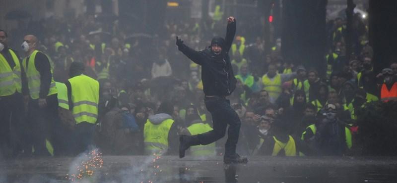 Úgy tűnik, lassan vége a francia miniszterelnök türelmének