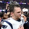 Elmondta Tom Brady, miért hagyta ott a Patriots-t