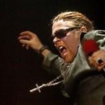 A Guns N' Roses és a Radiohead jövőre Glastonburyben?