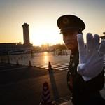 A kínai kommunizmus diszkrét bája - Nagyítás-fotógaléria