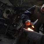 Magyar kovácsok kapuin keresztül vezet az út az amerikai elitbe