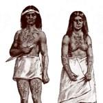 Az indiánok kifinomult tetoválás-művészete