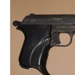 Kétszer lőtt egy férfi ma reggel Zuglóban