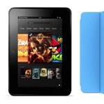 Csúcsra pörgeti a Kindle-eladásokat az iPad mini