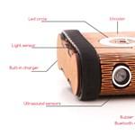 Magyar robottól tanulhatnak kódolni a gyerekek Európában
