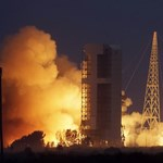 Útnak indították az Orion űrkapszulát az USA-ban – fotó