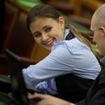 A Hoffmann Rózsa-féle felsőoktatásra szavaz a Jobbik