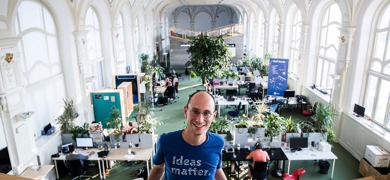 Ide nézz el, ha tudni szeretnéd, milyen egy vezető startupnál dolgozni