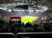 Jövő csütörtökig lehet visszaváltani a foci-Eb-re szóló jegyeket