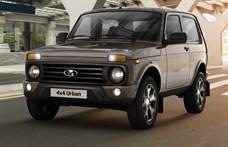 A lényeg változatlan: Lada Niva reklám 1977-ből és 2020-ból
