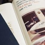 Videó: Csoda, ahogyan egy '50-es évekbeli egyedi Mercedes versenyautót újraépítenek