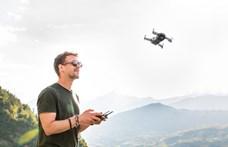 A dróntartók haladékot kaptak a járvány miatt