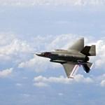 Újra felszállhatnak az F-35-ös vadászok