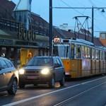 Fontos változások jönnek holnaptól az óbudai közlekedésben