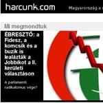 """""""A buzik is lealázták a Jobbikot"""": Az első elemzés a tegnapi időközi választásról"""