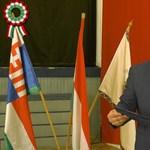Ünnepi beszédében óva intett a melegeket ábrázoló filmektől Nagymaros polgármestere
