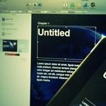 Így készíthetünk lenyűgöző interaktív e-bookokat az iPadre